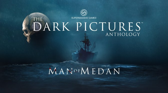 The Dark Pictures: Man of Medan free holiday friend's pass