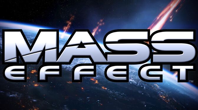 Mass Effect 5 is in very early development