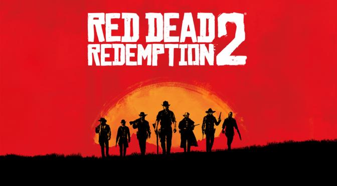 Red Dead Redemption 2 Steam launch sales