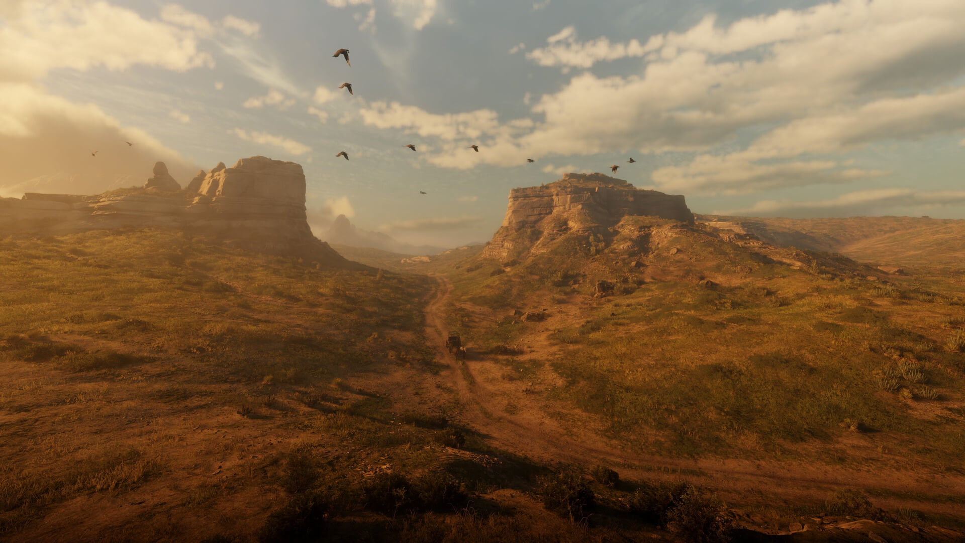 Here Are 17 New Beautiful 4k Screenshots From The Pc Version Of
