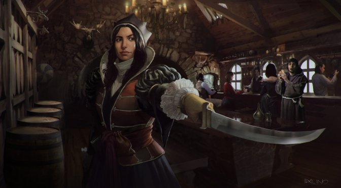 Rumour: A new Fable might be in development according to concept art [UPDATE: False]