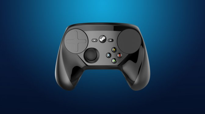 The Steam Controller is no more