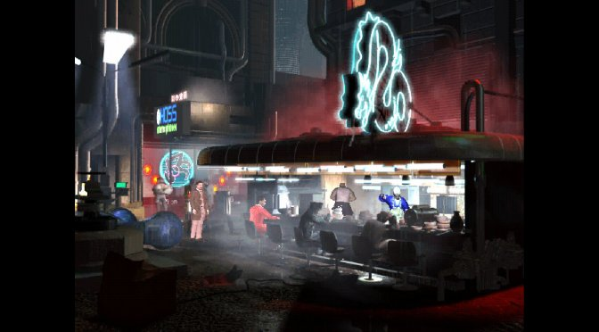 Nightdive Studios announces Blade Runner: Enhanced Edition, coming to the PC later this year