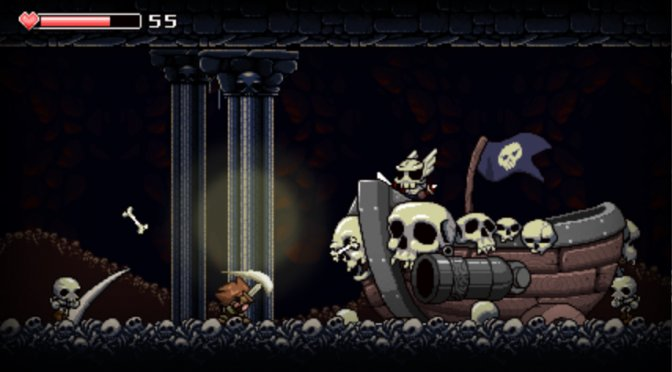 Castle In The Darkness 2 is currently under development, gets an announcement trailer