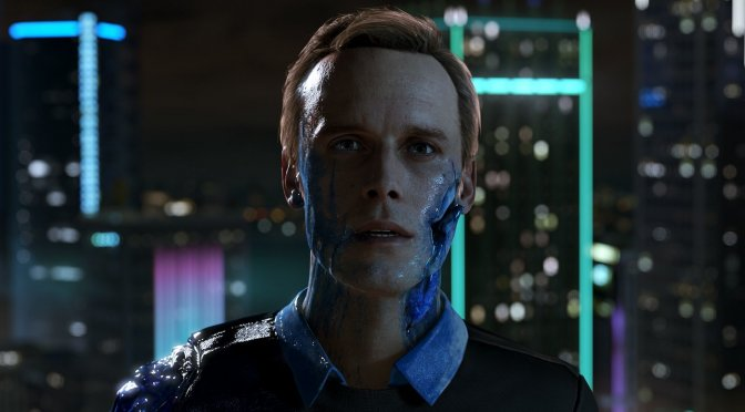 Detroit: Become Human & Beyond: Two Souls are available on Steam without Denuvo