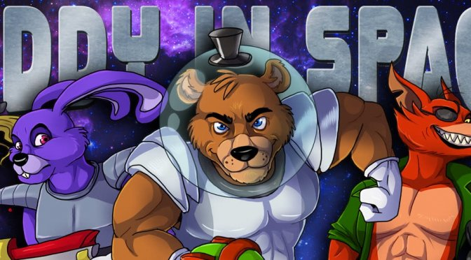 Five Nights At Freddy's: Freddy in Space 2 is now available for download for free