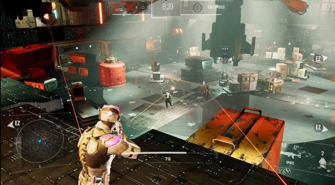 First screenshots and gameplay trailer for Star Wars: Battlefront 3-inspired game, Galaxy in Turmoil