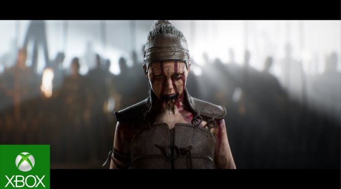 Senua's Saga: Hellblade II will be now powered by Unreal Engine 5