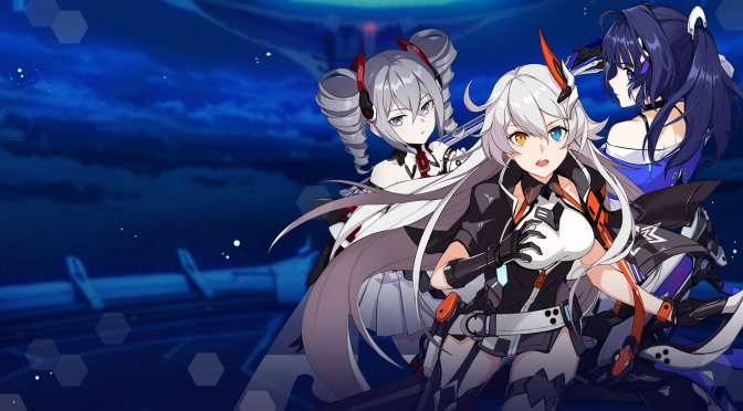 Honkai Impact 3rd is coming to the PC on December 26th