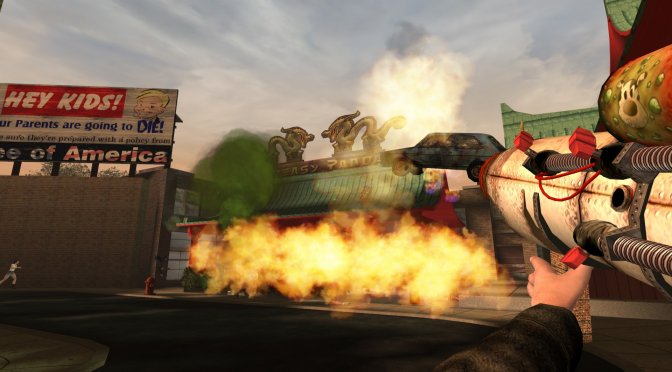Postal 2 is completely free on GOG for the next 40 hours