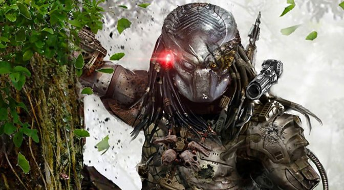 Predator: Hunting Grounds releases on the PC, via Epic Games Store, on April 24th