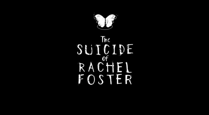 The Suicide of Rachel Foster is coming to the PC in February 2020