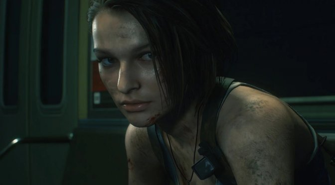 You can now play as Resident Evil 3 Remake's Jill Valentine in Resident Evil 2 Remake
