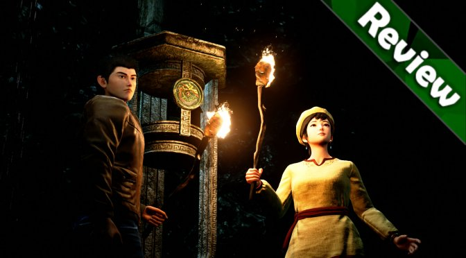 Shenmue III – PC Review