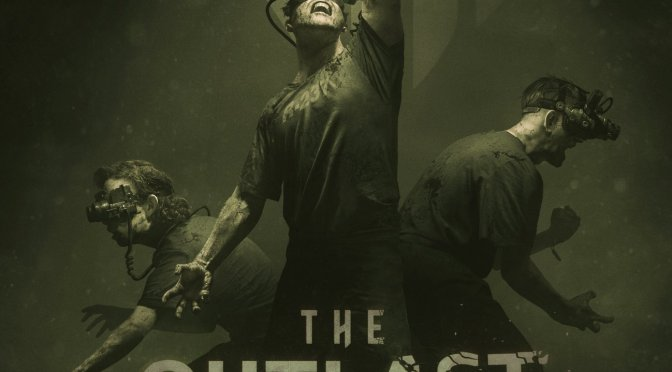 Red Barrels announces the next part in the Outlast series, The Outlast Trials