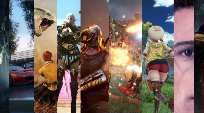 Top 10 Worst Optimized PC Games of 2019