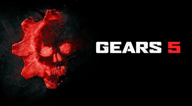 Gears 5 – Operation 2: Free For All coming on December 11th