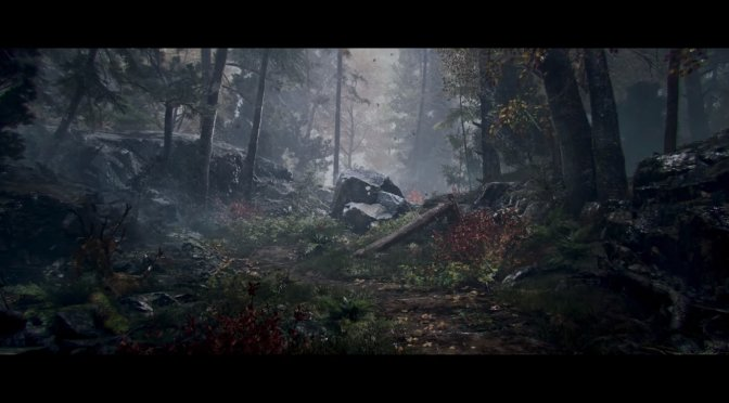 """PUBG Corporation releases a gorgeous looking teaser trailer for """"prologue"""""""