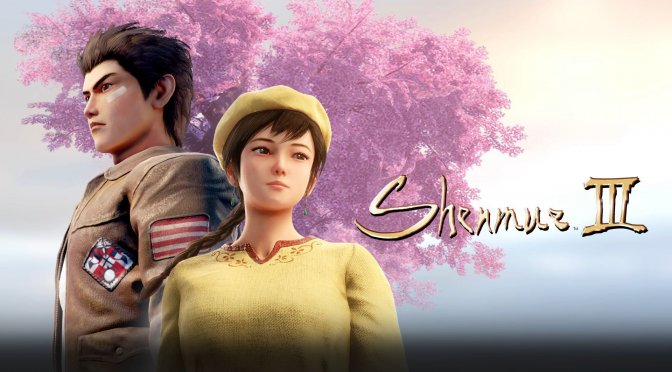 Shenmue III sales flopped
