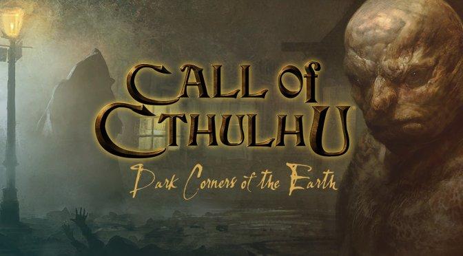Call of Cthulhu: Dark Corners of the Earth gets a 5GB AI-enhanced HD Texture Pack
