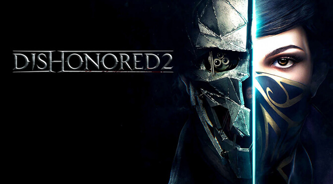 The writer of the upcoming Lord of the Rings TV show would like to write a Dishonored TV series