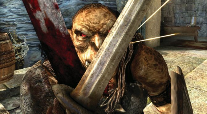 4GB HD Texture Pack released for Dark Messiah of Might and Magic