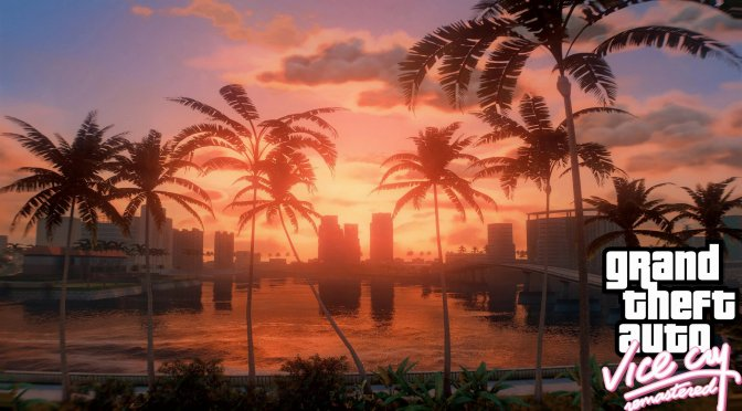 This GTA5 Vice City Remastered vs GTA: Vice City comparison shows how impressive the mod really is