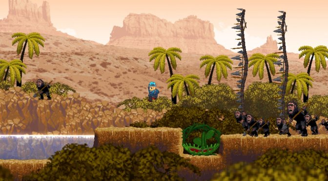 Cinematic platformer Horace is free to own on Epic Games Store until January 23rd