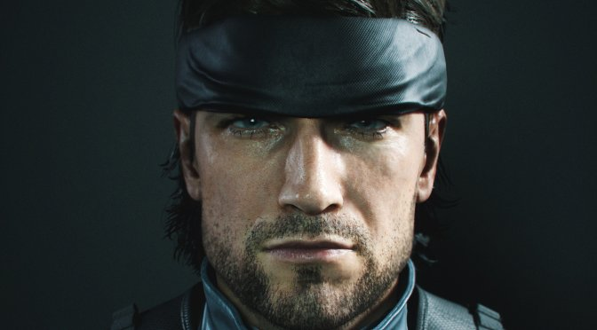 Here are what Metal Gear Solid Remake & Metal Gear Solid 2 Remake could look like in Unreal Engine 4 & Unity