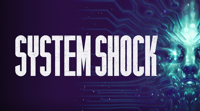 Here are 87 minutes of gameplay from System Shock Remake