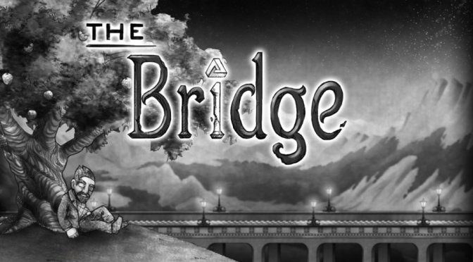 The Bridge is now available for free on Epic Games Store until January 30th