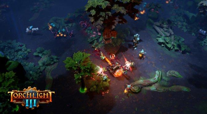 Torchlight 3 – PC Report + 4K/Ultra Screenshots