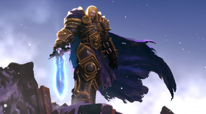 Warcraft III: Reforged February 24th Update 1.32.2 released, full patch notes revealed