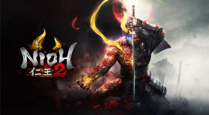 Nioh 2 PC Update 1.26 adds DLSS, does not add K&M prompts