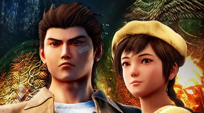 Lakshya Digital is looking forward to working on Shenmue IV