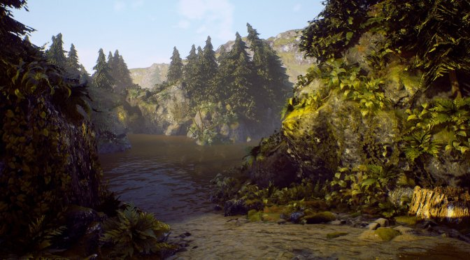 These League of Legends and Fable fan remakes in Unreal Engine 4 look gorgeous