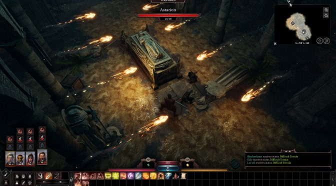 First Baldur's Gate 3 in-game screenshots have been leaked online and look beautiful