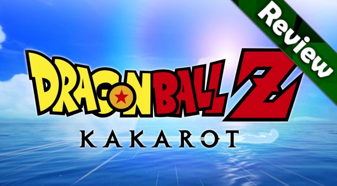 Dragon Ball Z Kakarot PC Review