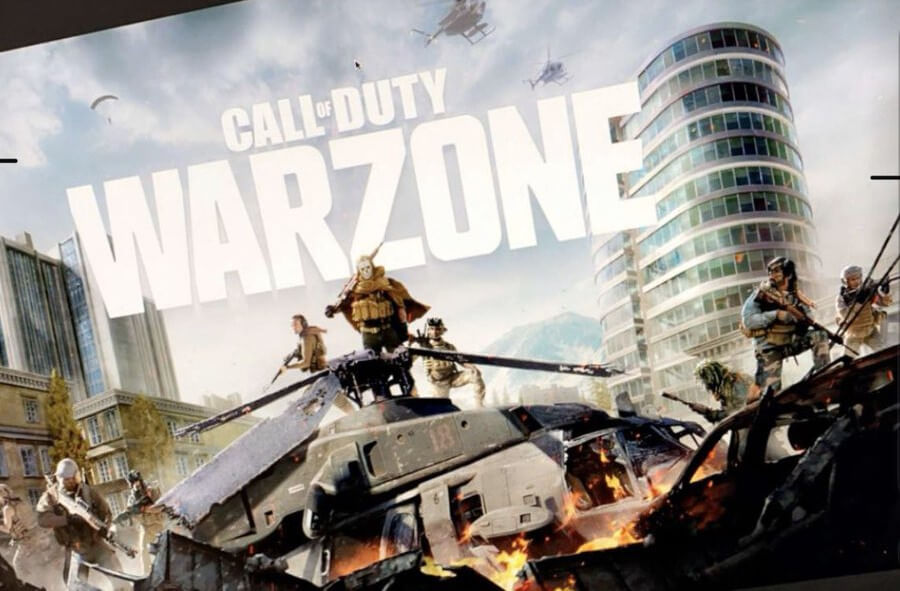 Image result for mw warzone