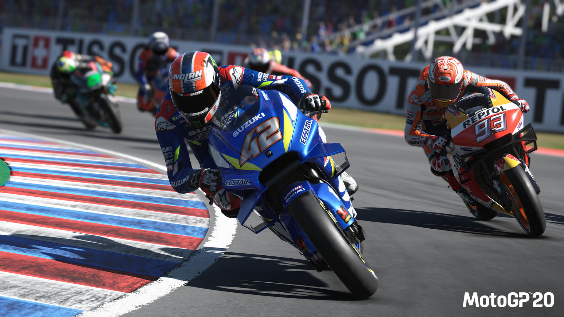 MotoGP 20 is coming to the PC on April 23rd - DSOGaming