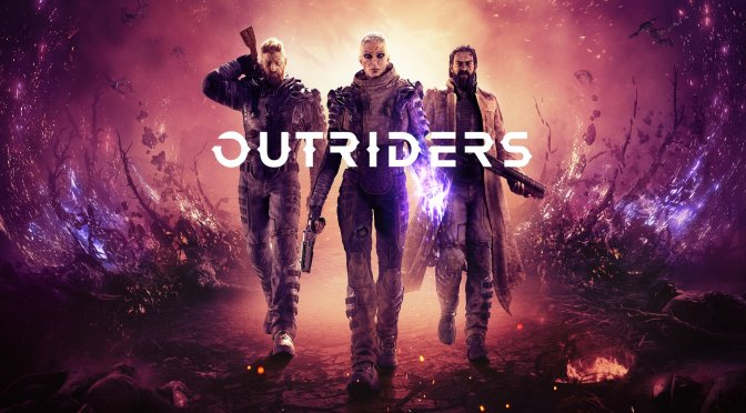 Outriders PC System Requirements & Graphics Settings Revealed