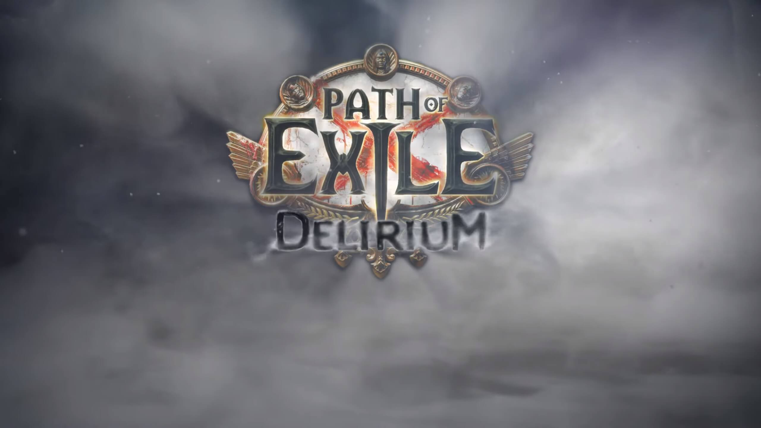 Path Of Exile Delirium Is Now Available For Download On The Pc