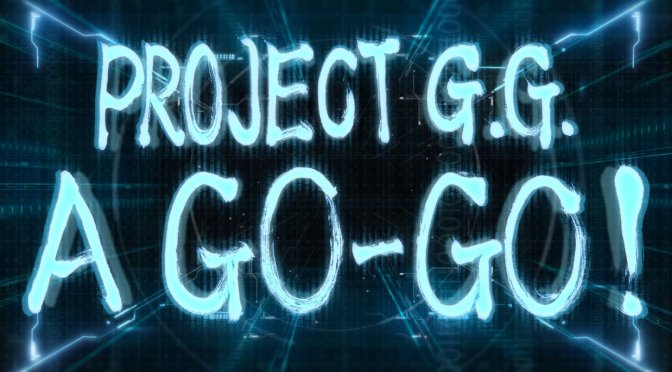 PlatinumGames announces a new game, Project G.G. + Teaser Trailer