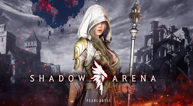 DSOGaming Grand Giveaway – More than 1000 keys available for the closed beta of Shadow Arena
