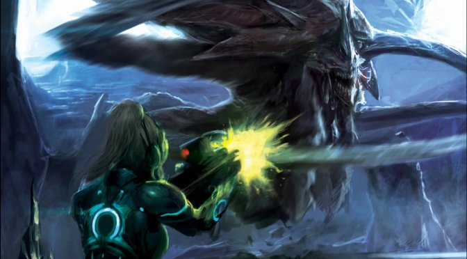 StarCraft Ghost Dev Kit leaked online and here are 7 minutes of gameplay footage from it