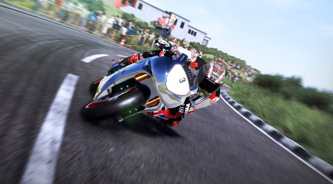 Career Mode and Free Roam trailers released for TT Isle of Man – Ride on the Edge 2