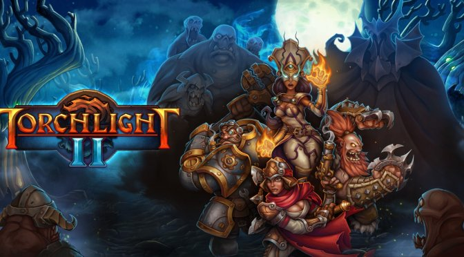 Torchlight 2 is free to own on Epic Games Store until July 23rd