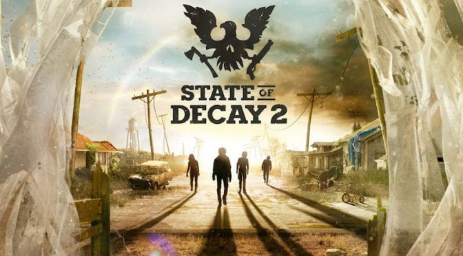 New State of Decay 2: Juggernaut Edition trailer showcases its remastered and improved graphics