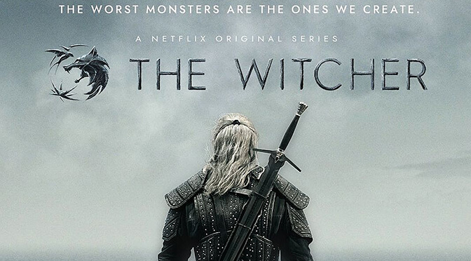 Seven new members are joining the cast of Netflix's The Witcher