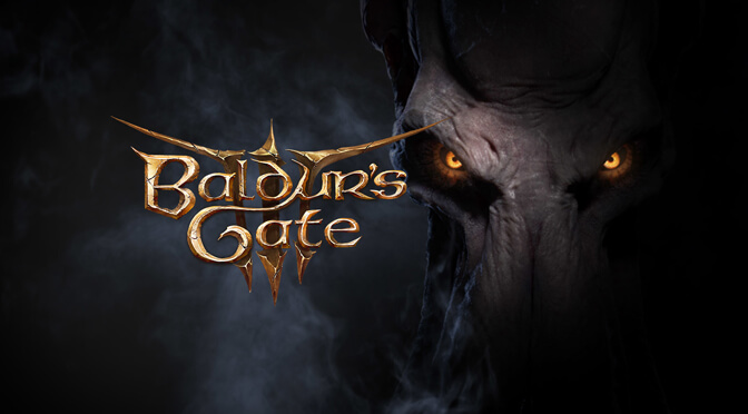 Here is one hour of gameplay footage from Baldur's Gate 3